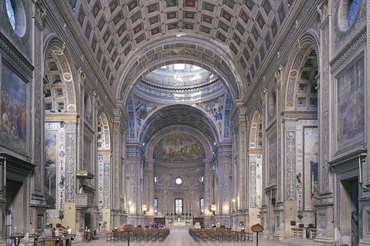 نا- کلاسیکال: معماری همچون افسانه