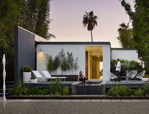 2017 AIA|LA Residential Architecture Award Winners
