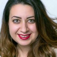 Sara Moomsaz