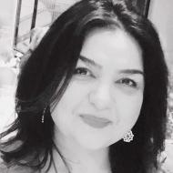 Parissa Khosravi