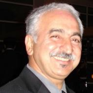Mohammad Gharavi